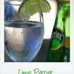 Lime Perrier 的歲月