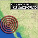 我經歷了 4.1 級地震
