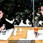 接受中文大學 Varsity 訪問