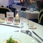 An elegant vegan dining experience -台北 pH 7