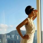我的出嫁系列:沒穿婚紗的婚禮 -My Wedding Dress by ELIE SAAB