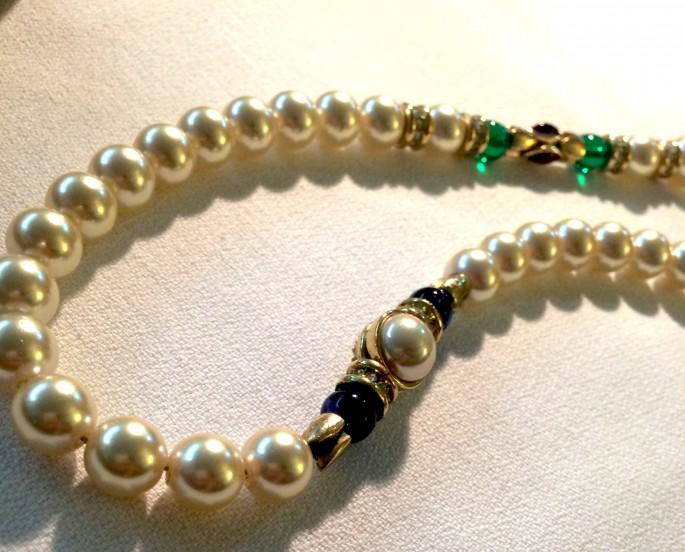 Vintage Dior Necklace