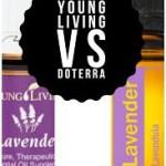 兩大熱療癒級精油鬥法 - doTerra VS Young Living (上)