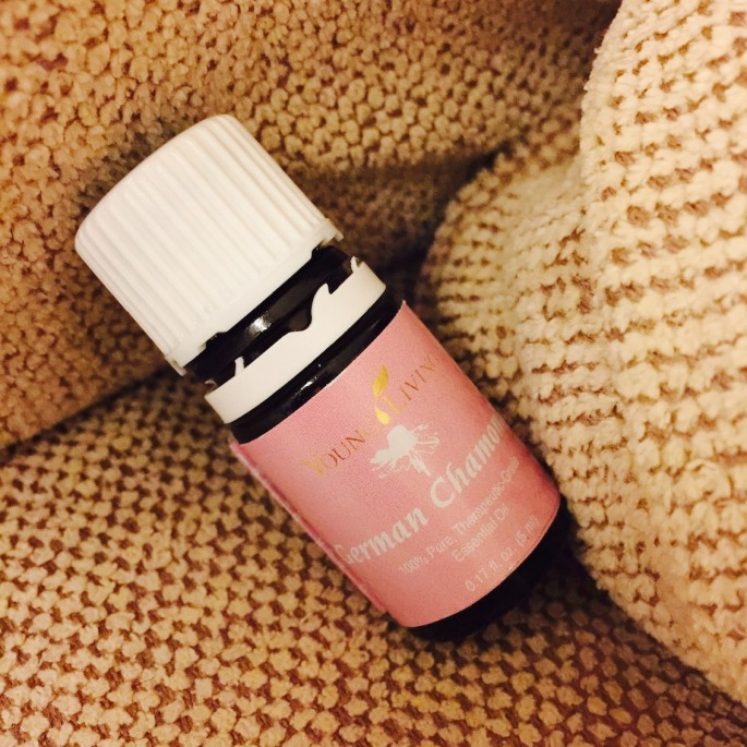 Roman Chamomile 對支持皮膚鎮定效果理想,也能增進睡眠質素,穩定情緒