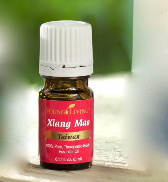 天然驅蚊精油還有 Young Living 香茅油。這種香茅油是絕對安全的